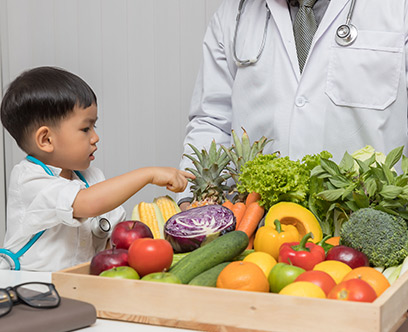CNP Pediatrician Training in Nutritional Psychology (coming Winter 2020)